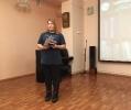 Участница творческого проекта «Пиши! Читай!» Влада Корионова