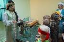 Дети успешно справились с заданиями Хозяйки Медной горы