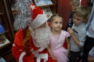 Маша Краснова прочитала новогоднее стихотворение для Деда Мороза и получила долгожданные подарки