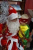 Витя Зуев прочитал новогоднее стихотворение для Деда Мороза и получил долгожданные подарки