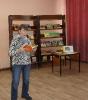 Вера Кочнева читала стихи Ирины Гавриловой на вечере памяти поэтессы в Центральной детской библиотеке