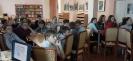Шестиклассники школы № 23 посмотрели мультфильмы из серии «Безопасный Интернет»