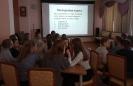 Участники информационного часа «Безопасный Интернет» «лечили» компьютерные слова после атаки компьютерных вирусов