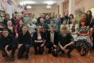 Участники февральского квартирника в Центральной городской библиотеке