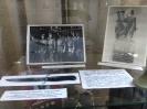 Экспонаты выставки «Добровольцы Урала» в Центральной городской библиотеке