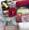 Материалы для мастер-класса по изготовлению цветов из бумаги