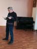 Виктор Малютин сделал подборку весенних стихов А. Пушкина, А. Ахматовой и У. Шекспира