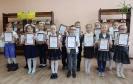 Участники и победители городского конкурса чтецов «Детство – это яркий островок» (1-ые классы)