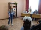 Щербакова Виолетта (МАОУ «СОШ № 32», 4 класс) - победительница городского конкурса чтецов «Детство – это яркий островок»