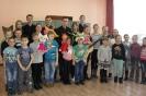 Участники мероприятий Недели детской книги в Центральной детской библиотеке