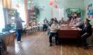 Встреча садоводов Заречного района в Библиотеке № 8