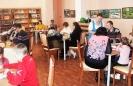 Пасхальное творчество в библиотеке_1