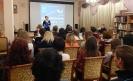 Конференция «Расскажи свою идею!» в формате печа-куча в Центральной городской библиотеке