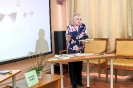 Вера Шульская (г. Ивдель). Фото: газета «Вечерний Краснотурьинск»