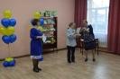 Чествование активных читателей детской библиотеки_4
