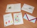 Письма участников благотворительной акции «Подари книгу» детям, находящимся в нелегкой жизненной ситуации