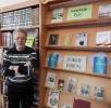Встреча с краснотурьинским поэтом Александром Рудтом, презентация нового сборника стихов_9