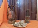 Светильник шахтный. Лампа Вольфа