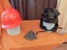 Каски шахтёрские