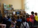 Знакомство дошкольников р-на Медная Шахта с творчеством краснотурьинских поэтов