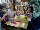 Мастер-класс по вязанию чехла для телефона в рамках прокта «Библиотечный ШУМ»