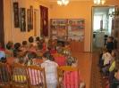 Краеведческий час «Наши великие земляки» для детей летнего лагеря пос. Рудничный