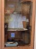 Выставка предметов горнозаводского быта и фотографий «Рудничный. Вчера. Сегодня. Завтра» в Библиотеке № 9