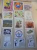 Выставка рисунков жительницы поселка Рудничный, учащейся Детской художественной школы Дарьи Чаплыгиной
