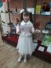 Якушенкова Виктория, учащаяся школы № 19, читательница Библиотеки № 8 - победительница областной викторины «Маршал Жуков на Урале»