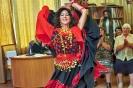 Цыганский танец в исполнении Нины Мингазовой