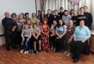 Участники сентябрьского квартирника