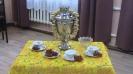 Вечер отдыха «Мы за чаем не скучаем» для участников клуба общения «Вдохновение» при Центральной детской библиотеке