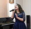 Неганова Полина исполнила песню «Крылья ангела»