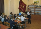 Познавательная игра для школьников, посвященная Международному дню толерантности в Библиотеке № 9 поселка Рудничный