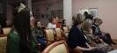 Зрители и участники городского фестиваля фантастики «Просто фантастика!» в Центральной городской библиотеке