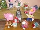Творческие работы участников городского конкурса «Супер-игрушка – 2018»