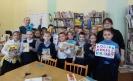 Второклассники школы № 23 приняли участие в акции по ремонту библиотечных книг «С любовью к книге»