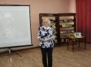 Валентина Клиросова поделилась воспоминаниями об Ирине Гавриловой на вечере памяти поэтессы