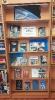 Книжная выставка в Центральной городской библиотеке, посвященная 85-й годовщине со дня рождения первого космонавта Земли