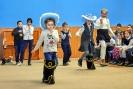 С большим удовольствием дети участвовали в конкурсах на празднике открытия Недели детской книги в Городском дворце культуры. Фото: Вадим Аминов (газета «Вечерний Краснотурьинск»)
