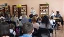 Городской конкурс чтецов «Детство – это яркий островок» в Центральной детской библиотеке