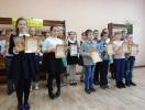 Участники и победители городского конкурса чтецов «Детство – это яркий островок» (4-ые классы)