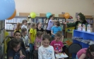 Все участники познавательно-развлекательной программы «В гостях у Бабы Яги» получили подарки или сладкие призы