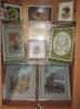 Выставка творческих работ «Вышивка» в Библиотеке № 9