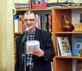 Виктор Чернядьев (г. Серов). Фото: газета «Вечерний Краснотурьинск»