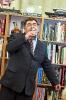 Михаил Смышляев (г. Верхотурье). Фото: газета «Вечерний Краснотурьинск»