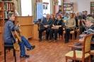 Форум поэтов Северного Урала: знакомство состоялось!