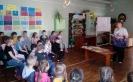 Дошкольники детского сада № 32 приняли участие в акции «Читаем детям о войне» в Библиотеке № 8 Заречного района