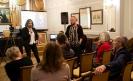 «#ЛитМост. Эксмо объединяет» - это серия встреч с популярными российскими авторами