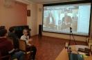 Онлайн-встреча с современной российской поэтессой Верой Павловой в Центральной городской библиотеке